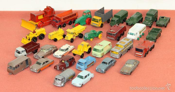 Vehiculos coleccion otras escalas